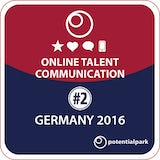 #2 Online Talent Communication - Germany 2016