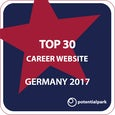 Top 30 - Career Website -2017