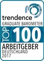 Trendence Top 100