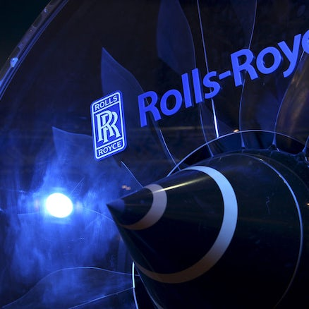 Rolls-Royce Deutschland Ltd & Co. KG